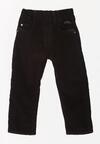 Brązowe Spodnie Contraption