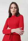 Czerwona Sukienka Forever