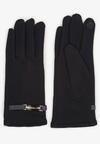 Granatowe Rękawiczki Envelop