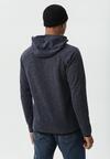 Granatowa Bluza Perfecto