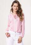 Różowa Bluzka Boutique