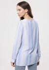 Niebieska Bluzka Botique