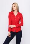 Czerwona Koszula Seemly