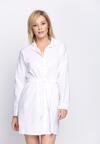 Biała Sukienka Sirene