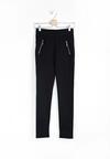 Granatowe Spodnie Better Grade