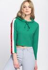 Zielona Bluza Cryptic