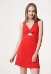 Czerwona Sukienka One I Love