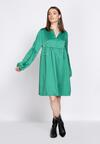 Zielona Sukienka Saving Grace