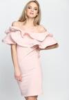 Różowa Sukienka How Can I Be?