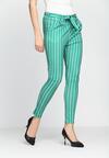 Zielone Spodnie Beat As One