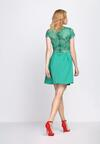 Zielona Sukienka Dream Dreams