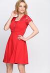 Czerwona Sukienka Dream Dreams