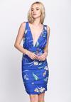 Niebieska Sukienka Better Life