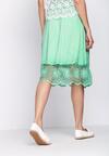 Zielona Spódnica Thyme