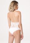 Białe Bikini Hot Day