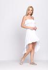 Biała Sukienka These Days