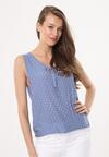 Niebieska Koszula Bestill