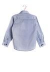Jasnoniebieska Koszula Delay