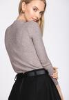 Khaki Sweter Tolerate