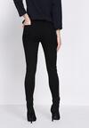 Czarne Spodnie Kind Off