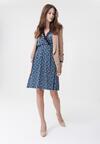 Niebieska Sukienka Unmistakable