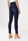 Niebieskie Jeansy Series