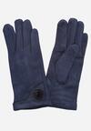 Ciemnoniebieskie Rękawiczki Shammy