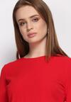 Czerwona Sukienka Propitious