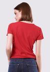 Czerwona Bluzka Transmit