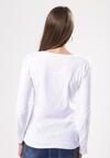 Biała Bluzka Always You