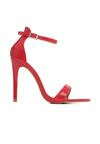 Czerwone Sandały Actualize