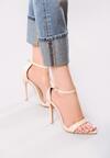 Beżowe Sandały Actualize