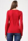 Czerwona Bluzka Originate