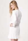 Biała Sukienka Briefing