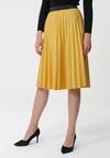 Żółta Spódnica Behaviors