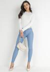 Jasnoniebieskie Spodnie Emanation