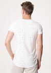 Biała Koszulka Homey