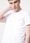 Biała Koszulka Extempore