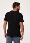 Czarna Koszulka Optionally