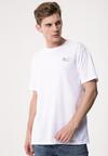 Biała Koszulka Down Home