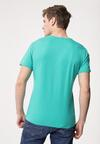 Zielona Koszulka Determinedly