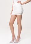 Biała Spódnica Easygoing