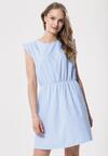 Niebieska Sukienka Comprehend