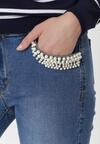 Niebieskie Jeansy Tips