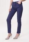 Niebieskie Spodnie Fado