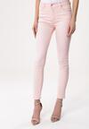 Różowe Spodnie Prevenancy