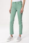 Zielone Spodnie Fado