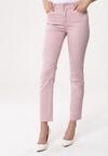 Różowe Spodnie Fado