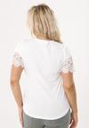 Biała Bluzka Atypical