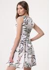 Biała Sukienka Legibly